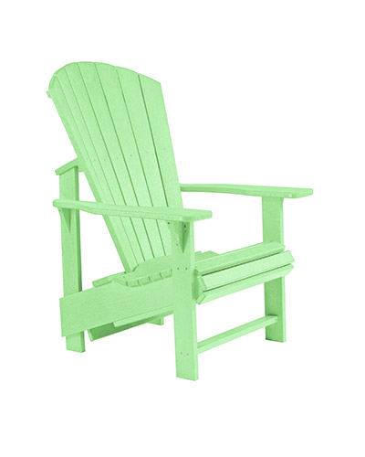 CRP – Upright (Addy) Adirondack Chair