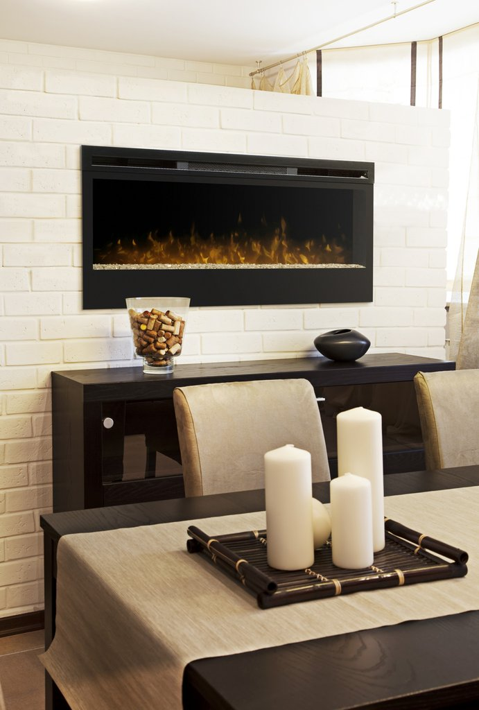Synergy BLF50 Wall Mount Fireplace