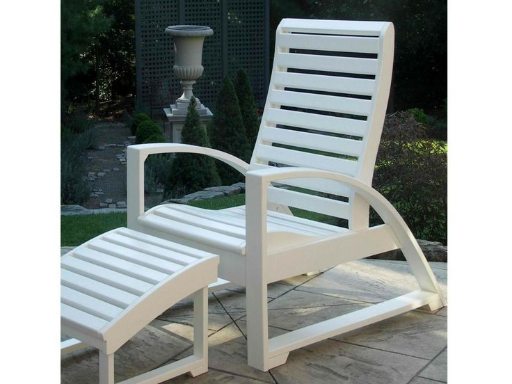 CRP – St. Tropez Lounge Chair