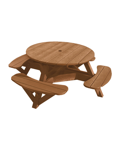 T50-T51 Picnic table