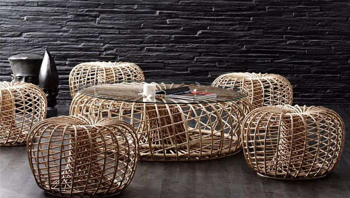 What Is Rattan Furniture?