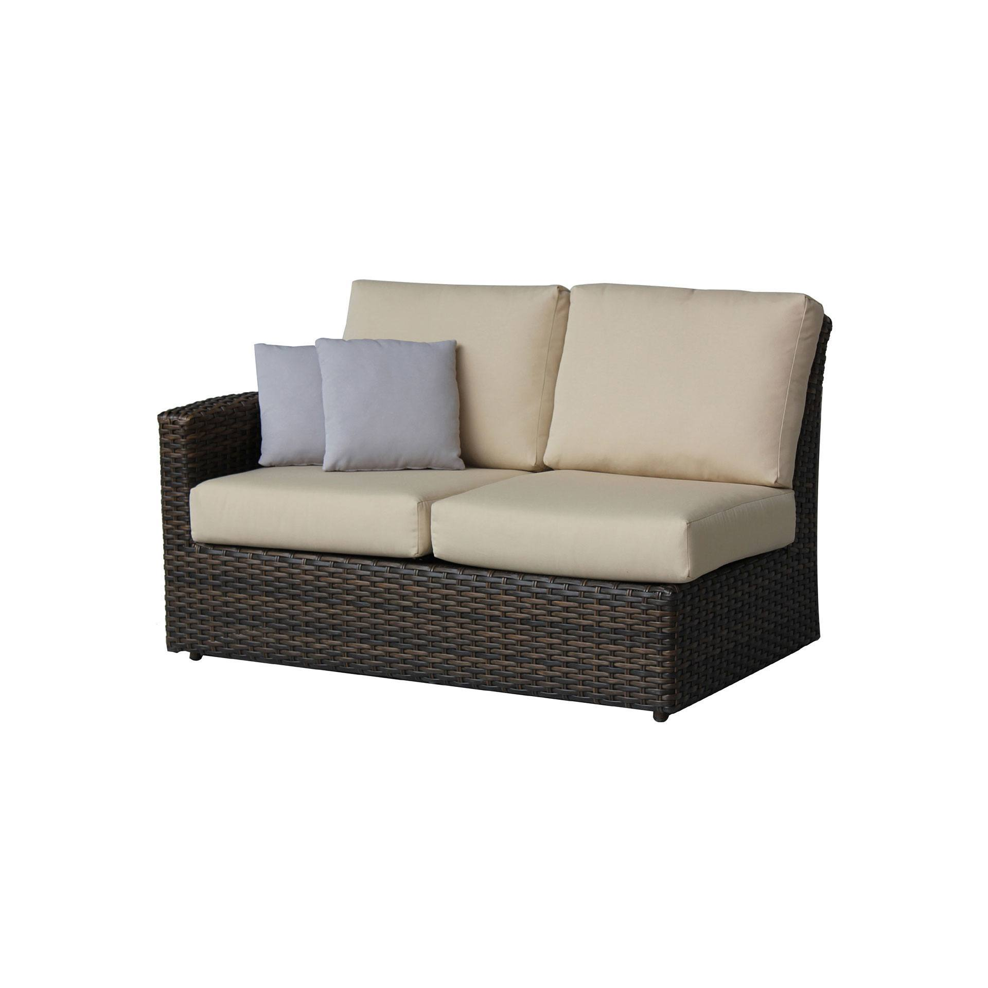 Ratana – Portfino Sectional