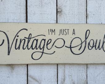 Vintage Recycle Sign Metal Wall Decor