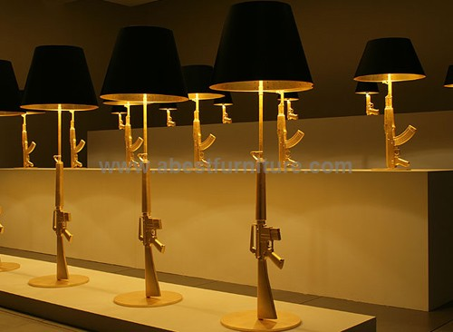 Beijing Floor Lamp