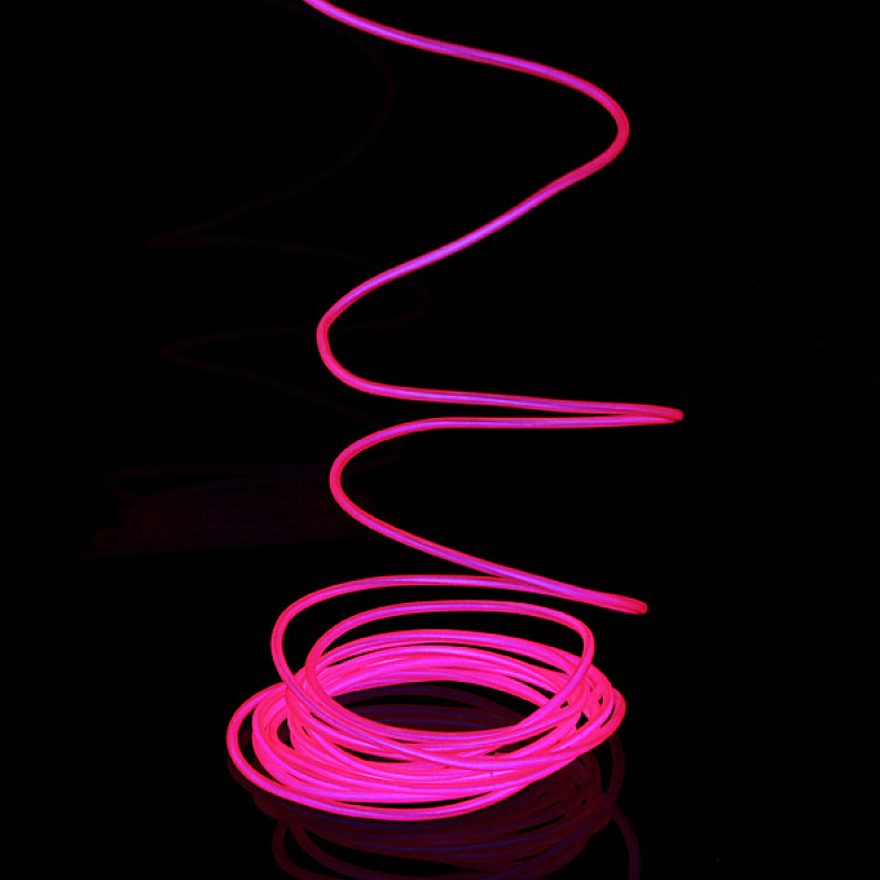 Indoor and Outdoor LED Wire Lights