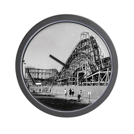 Ergo – Coney Island Clock