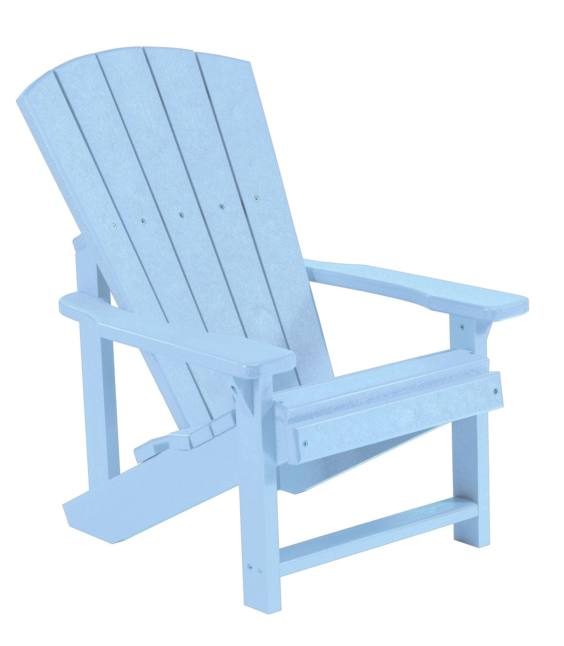 CRP – Kids Adirondack Chair