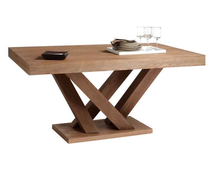 Madero Rectangular Dining Tables