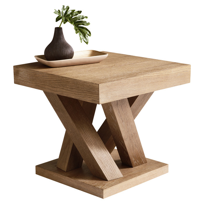 Madero Coffee And End Tables