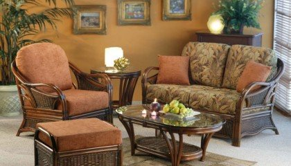 Rattan – Pelican Bay Seating