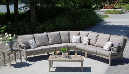 Ratana – Wellington Sectional