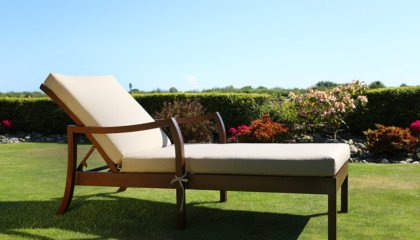 Ratana – Madison Adjustable Lounger