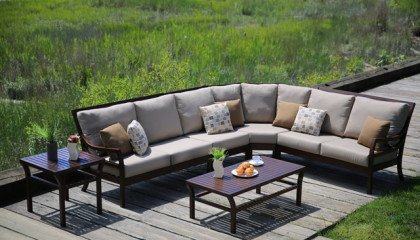 Ratana – Madison Sectional