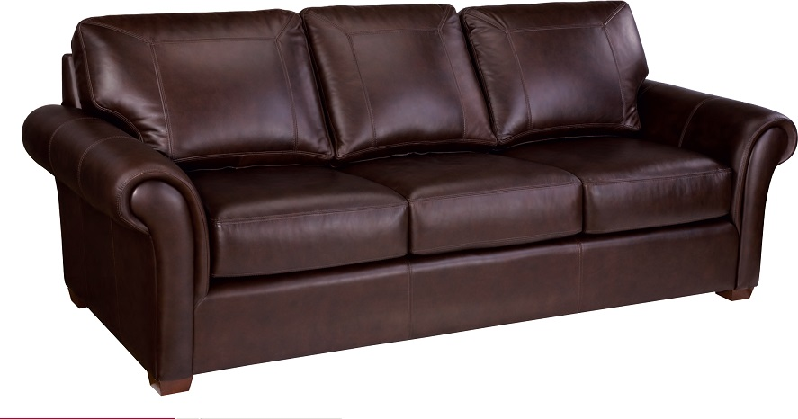Leather Craft – Ancaster Sofa Or Sectional Sets