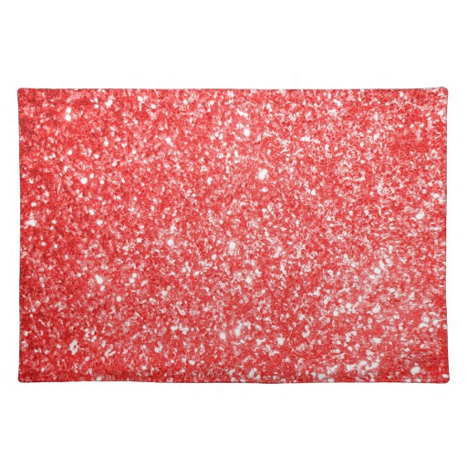 Sparkling Stars Table Place Mats